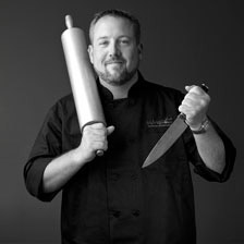 Brett Cureton Executive Chef
