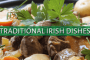 Traditional Irish Dishes at Main & Market