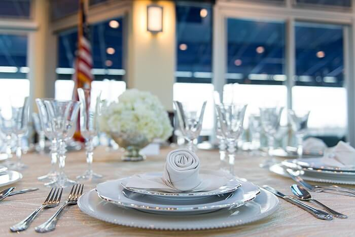 Akerson Tower Annapolis Catering Venue
