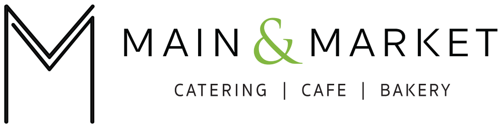 Main & Market - Cafe | Catering | Bakery - Annapolis, Maryland